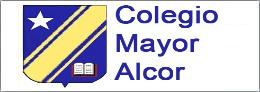 Colegio Mayor Alcor. Madrid.