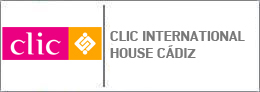CLIC International House Cádiz. Cádiz.
