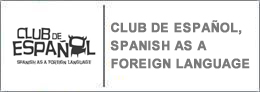 Club de Español, Spanish as a Foreign Language. Madrid.