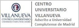 Universidades en espa a centro universitario villanueva for Centro asociado de madrid