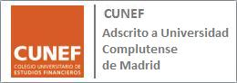 CUNEF - Colegio Universitario de Estudios Financieros. Madrid.