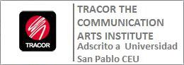 Tracor The Communication Arts Institute. Madrid.