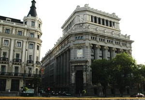 Cervantes Institute main offices in Madrid © Instituto Cervantes