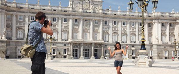 Palacio real en madrid for Sofas de calidad en madrid